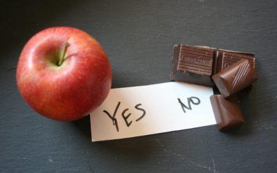 7 dåliga matvanor och hur du kan bli av med dem