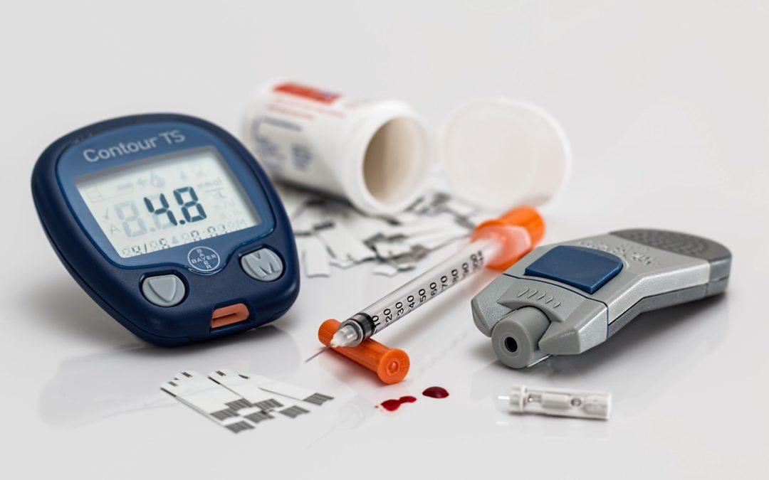 Hälsorisker kopplade till övervikt och bukfetma