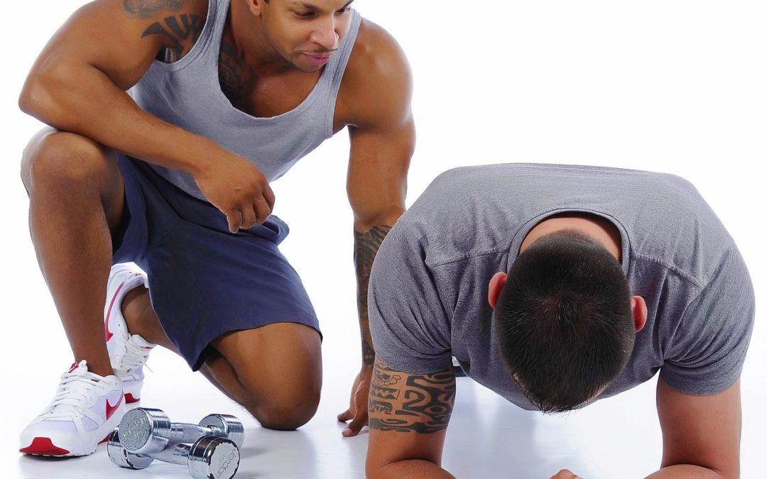 Plankan: Magövningen Som Jobbar Magen och Hela Kroppen